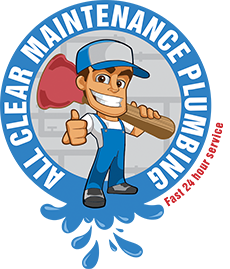 All Clear Maintenance Plumbing